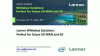 Lanner Whitebox Solutions- Perfect for future SDWAN to 5G