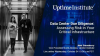 Data Center Due Diligence:  Assessing Risk in Your Critical Infrastructure