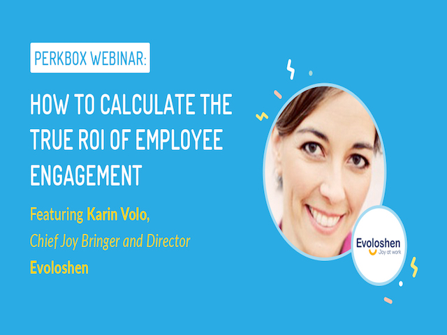 How to Calculate True ROI of Employee Engagement
