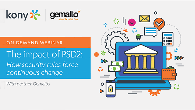 The Impact of PSD2