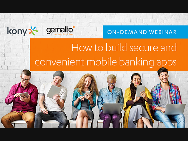 5 key steps for building secure and convenient mobile banking apps