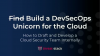 Build a DevSecOps Unicorn for the Cloud