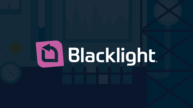 Improve asset security with the Blacklight configuration compliance platform