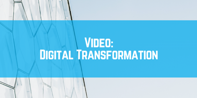 Digital Transformation with 128 Technology
