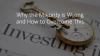 Learn to Invest: Why the majority is wrong and how to overcome this