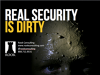 Real Security is Dirty