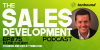 David Dulany - Elevating Sales Development as a Profession