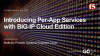 Introducing Per-App Services with BIG-IP Cloud Edition
