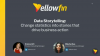 Data storytelling: How to change statistics into stories that drive action