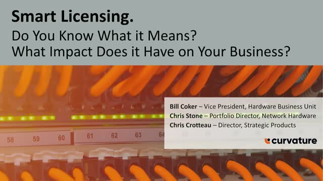 Smart Licensing: What Is It and What Impact Does It Have on Your Business?