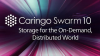 Swarm 10: Storage for the On-Demand, Distributed World