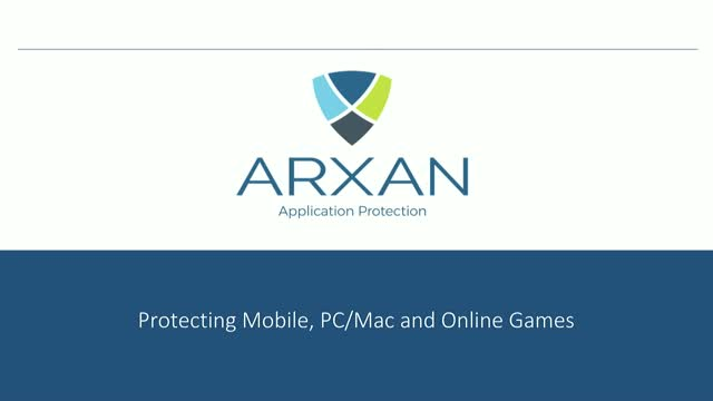 Protecting Mobile, PC/Mac and Online Games