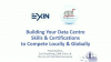 Data Centre Training & Certifications - Compete Locally & Globally (Mandarin)