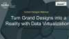 DAMA Webinar:Turn Grand Designs into a reality with Data Virtualization