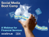 Social Media BOOT CAMP for Financial Services