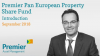 Premier Pan European Property Share Fund - Introduction 6:04