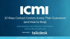 10 Ways Contact Centers Annoy Their Customers (and How to Stop)
