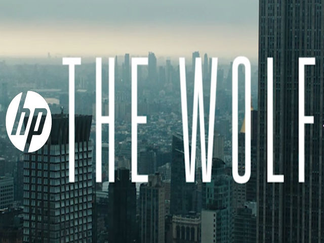 The Wolf (ft. Christian Slater) (ES)