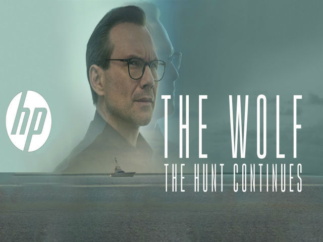The Wolf: The Hunt Continues (ft. Christian Slater) (ES)