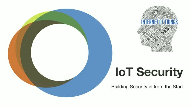 IoT Security: Building Security in from the Start