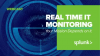 Real Time IT Monitoring: Your Mission Depends on It