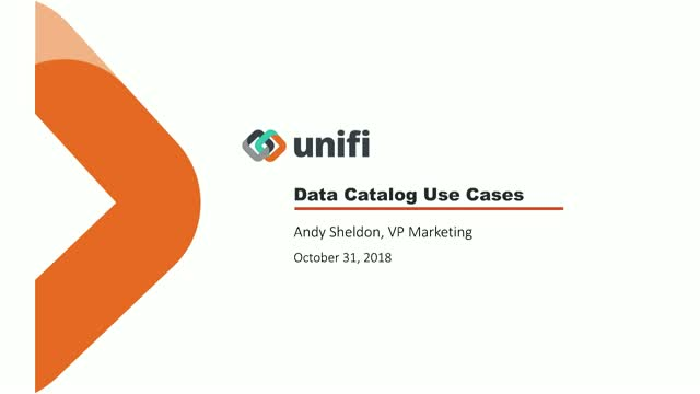 Real-World Data Catalog Use Cases - A Guide to How Businesses are Driving Value