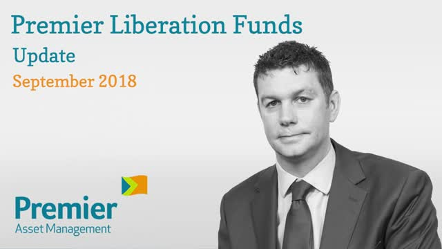 Premier Liberation Funds - Update 5:15