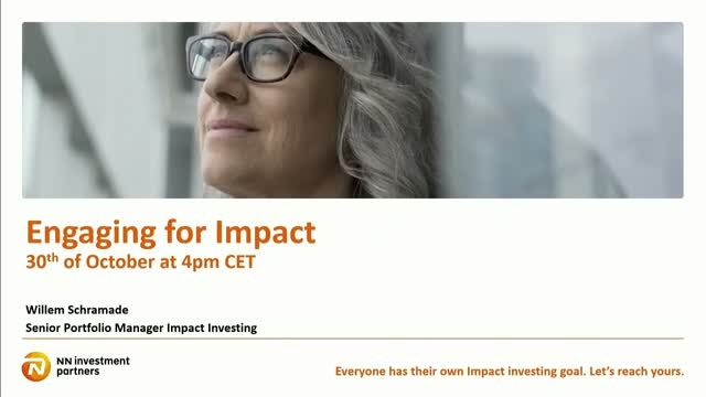 Engaging for Impact