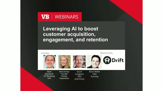 Leveraging AI to boost customer acquisition, engagement, and retention