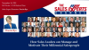 How Sales Leaders can Manage and Motivate Their Millennial Salesperson