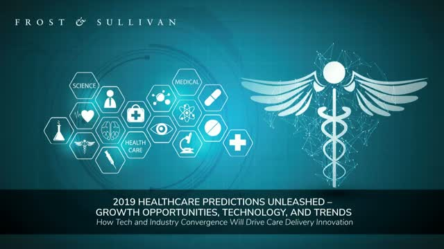 2019 Healthcare Predictions – Growth Opportunities, Technology, and Trends