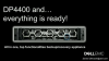 Dell EMC IDPA DP4400 : Simply powerful data protection
