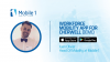 Workforce Mobility App For Cherwell