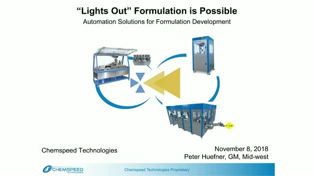 """Lights Out"" Formulation is Possible!"