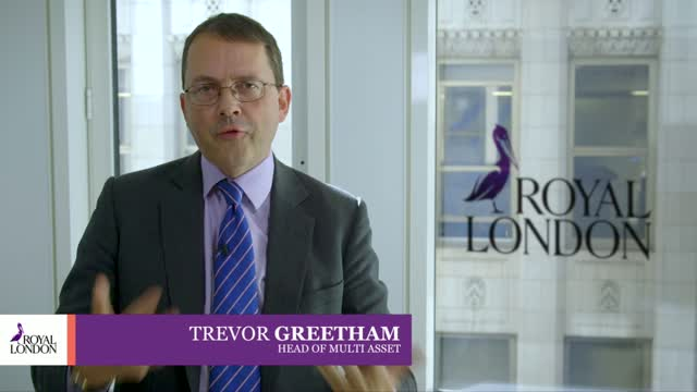Trevor Greetham – Investment Clock