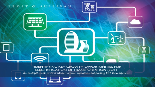 Identifying Key Growth Opportunities for Electrification of Transportation
