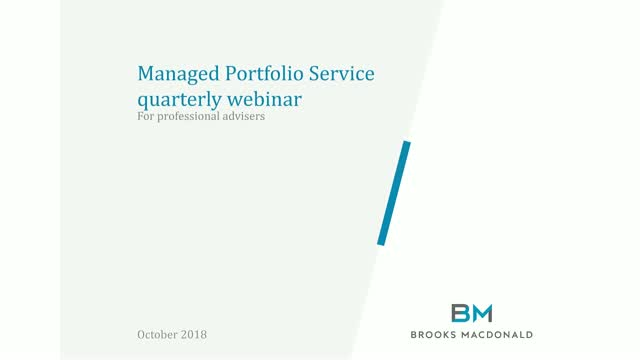 Opportunities in European equities and MPS update