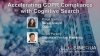 Webinar ft. Analyst Ovum: Accelerate GDPR Compliance with Cognitive Search