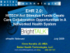 EHR 2.0: Federal HITECH Act Creates Opportunities Beyond EMRs