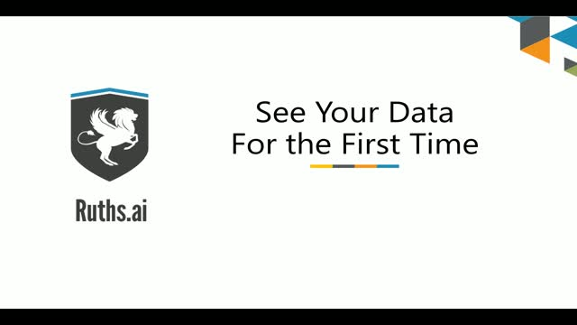 Ruths ai: See Your Data For The First Time