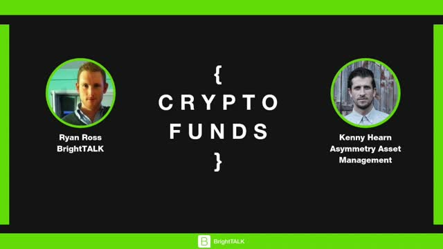 Crypto Funds: Asymmetry Asset Management