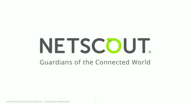 How NETSCOUT Customers Master Remote Site Monitoring
