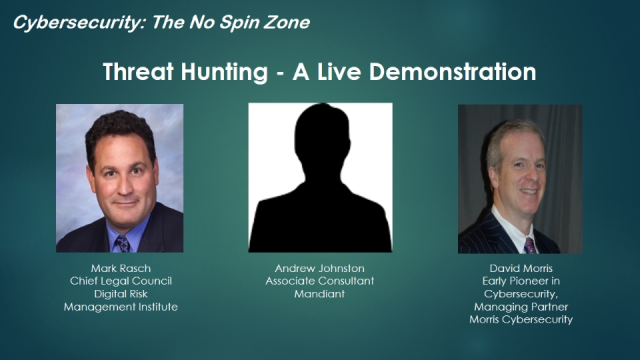 Threat Hunting: A Live Demonstration