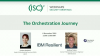 The Orchestration Journey