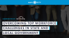 Overcoming Top Workforce Challenges in State and Local Government