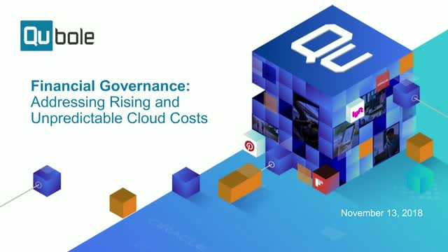 Understanding And Addressing Processing >> Keeping Costs Under Control When Processing Big Data In The Cloud