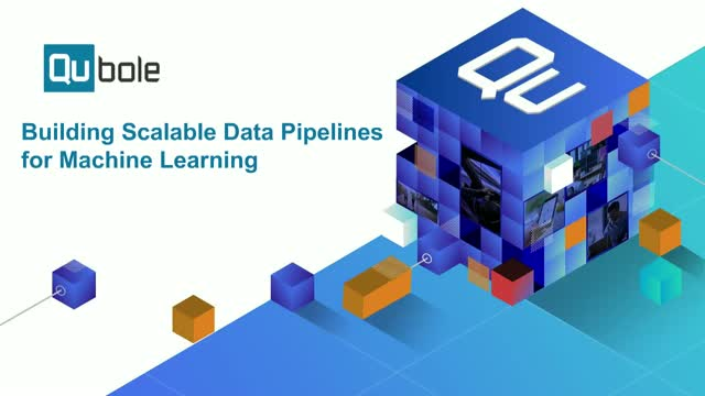 Best Practices: How To Build Scalable Data Pipelines for Machine Learning