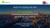 Empowering Businesses and Users With Self-Service Analytics