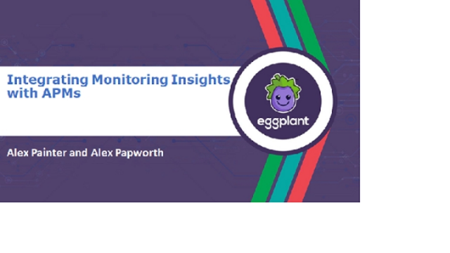 Integrating Monitoring Insights with APMs