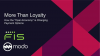 More Than Loyalty: How the Open Economy is Changing Loyalty Programs